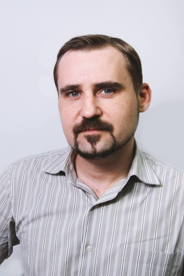 Алексей Видяпин