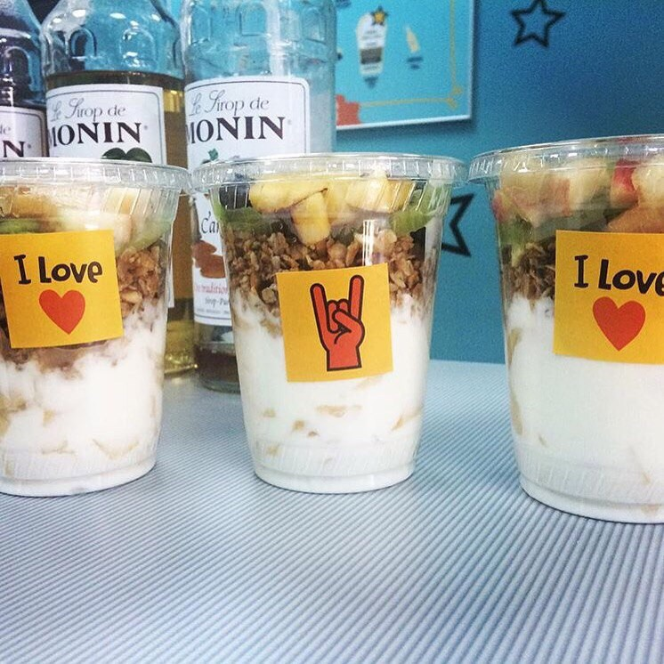 Эко-йогурты, которые взорвали Ставрополь