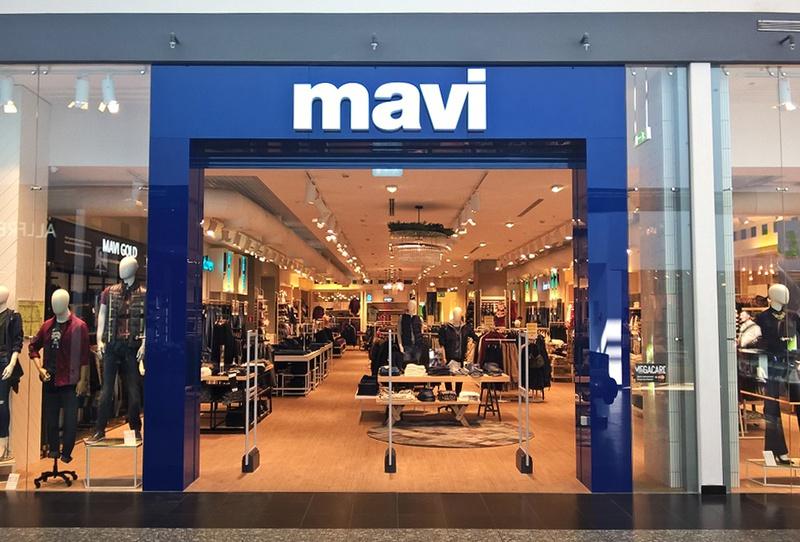 Mavi Магазины В Спб Официальный Сайт