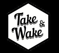 кофейни «Take and Wake»