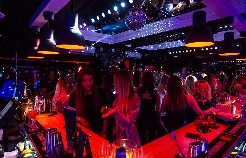 Инвестор для ночного клуба ночной клуб маби в анапе