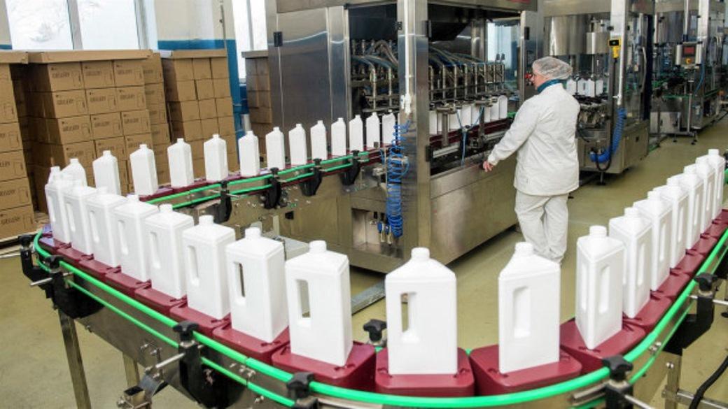 Производство главного филиала АТОМХИМ — вот к чему стремится Артем