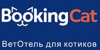 отелей для животных BookingCat
