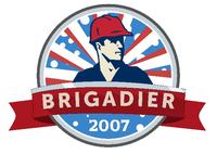 производства лакокрасочных материалов «Brigadier»