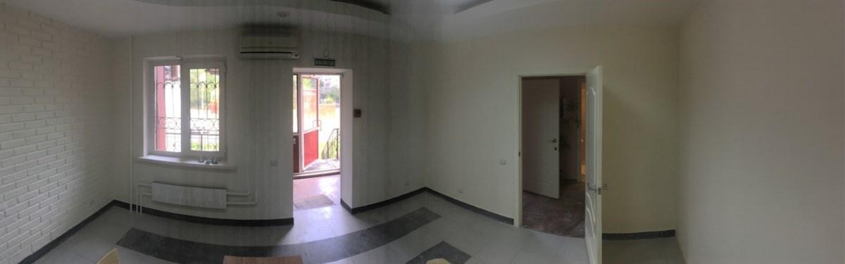Чем проще планировка помещения — тем лучше